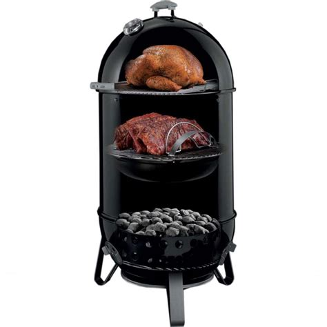 Maspion Fancy Grill 33 Cm weber smokey mountain cooker 47 cm g 252 nstig kaufen weststyle