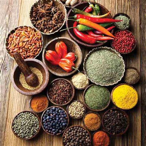 despensa keto healing herbs and spices in the kitchen food and recipes