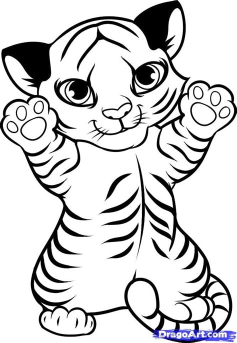 tiger family coloring page 143 best images about coloring pages on pinterest tribal