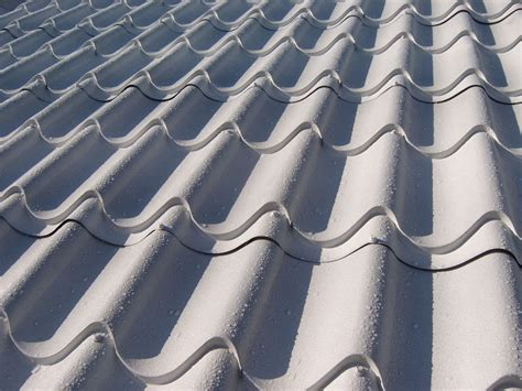 Metal Tile Roof Grandetile Tile Roofing