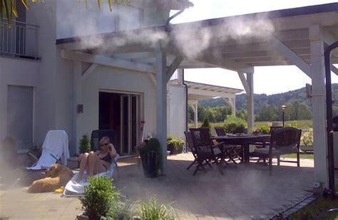 nebulizzatore da giardino nebulizzatore da giardino idee green