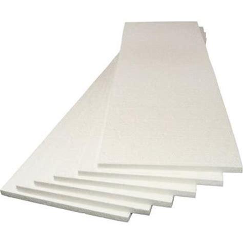 plastispan plastispan eps rigid insulation 96inch x 24inch