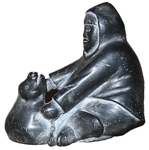 Canadian Soapstone Carvings soapstone carving