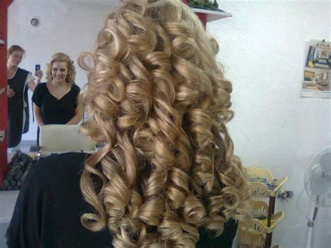 curly hair tg captions 162 best images about a day at the salon being feminized