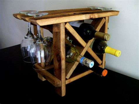 table top wine rack reclaimed wood wine rack table top counter top bar top