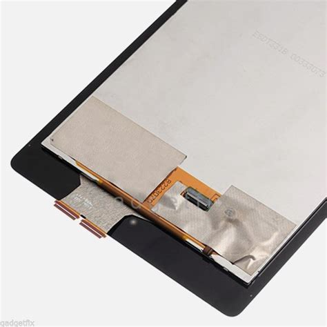 Touchscreen Asus X014d Go Mini New asus nexus 7 lcd screen display with digitizer