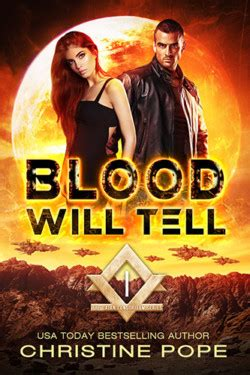blood will tell books blood will tell by christine pope book barbarian