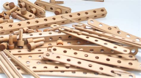 junior woodwork set my with erector sets about a c gilbert