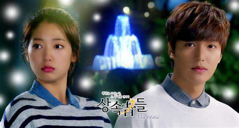 film korea romantis lee minho the heirs the inheritors xandddie page 7