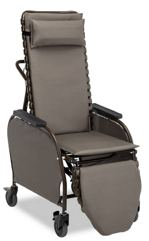 High Back Chair Reclining by Broda Lt Tilt High Back Reclining Mobile Chair