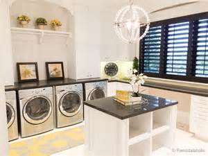 Kitchen Makeover On A Budget Ideas remodelaholic laundry rooms