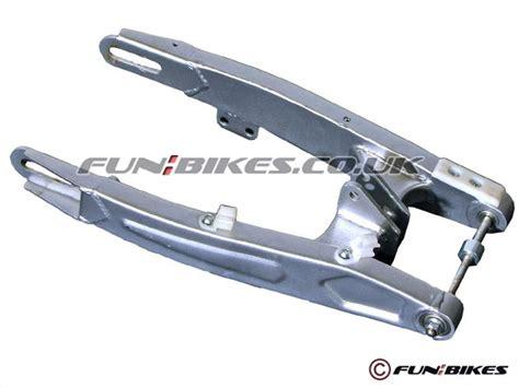 pit bike swing arm pit bike crf 50 steel swing arm