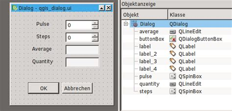 qt layout layers qt custom form and field calculation qgis geographic