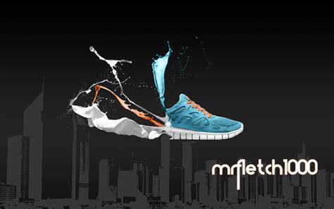 imagenes de nike free run the creation of nike free run by mrfletch1000 on deviantart