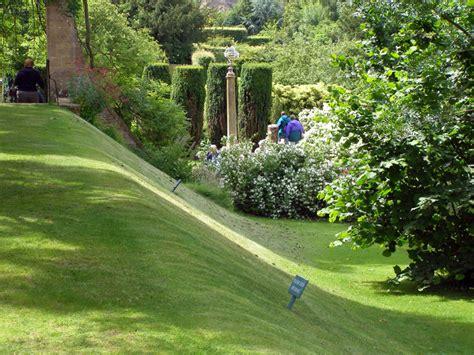 Garden Manor by Snowshill Manor Garden