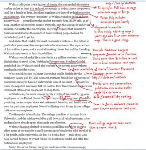 Complaint Letter Sle To Walmart Jackson Jambalaya Walmart Fact Checks The New York Times