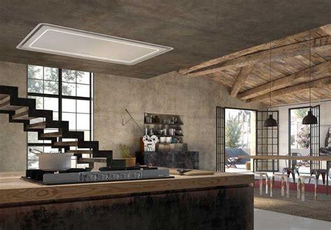 cappe da soffitto faber viaggio nel mondo della cappa aspirante la casa
