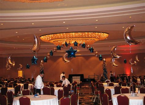 marriott party themes celestial solar galaxy rainbow baltimore s best events