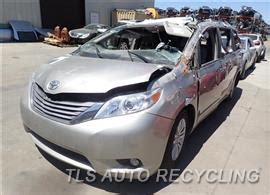 used oem toyota parts tls auto recycling
