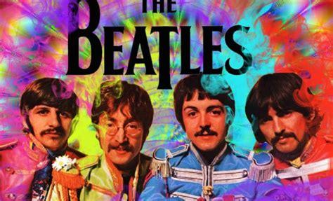 imagenes unicas de the beatles las 10 canciones m 225 s psicod 233 licas de the beatles de10