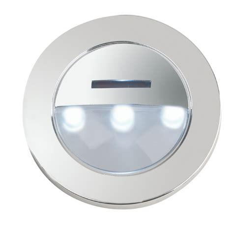 lighting 240v led polycarbonate eyelid led plinth