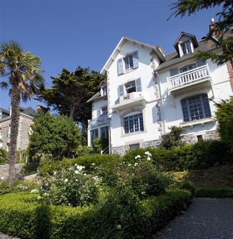 chambre d hotes cotes d armor villa marguerite villa epoque avec vue sur 224