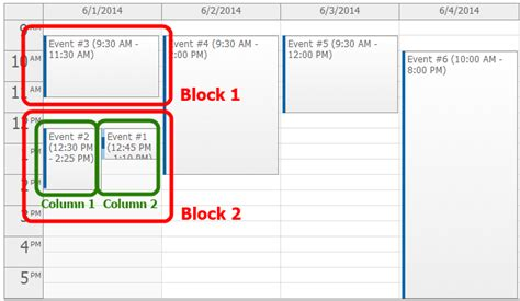 calendar event layout algorithm daypilot building an outlook like calendar component for