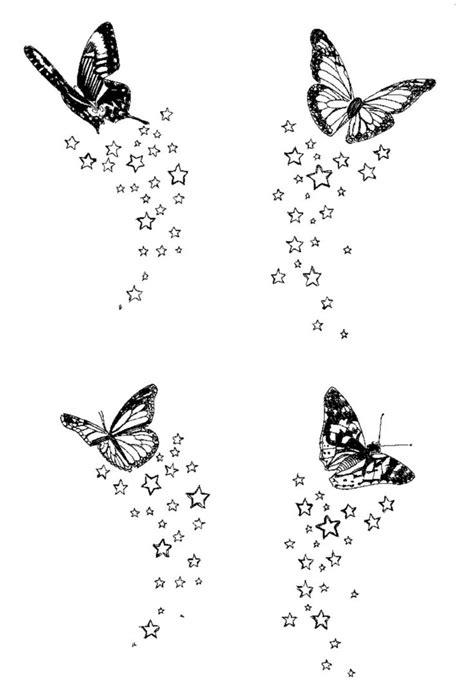 papillon tattoo 25 b 228 sta tatouage papillon id 233 erna p 229