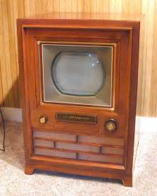the color tv rca ct 100