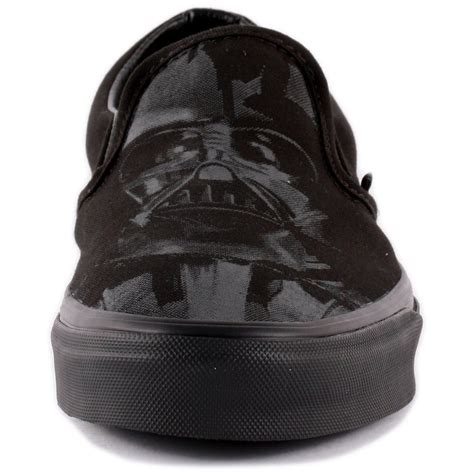 wars shoes vans unisex s s wars shoes ebay