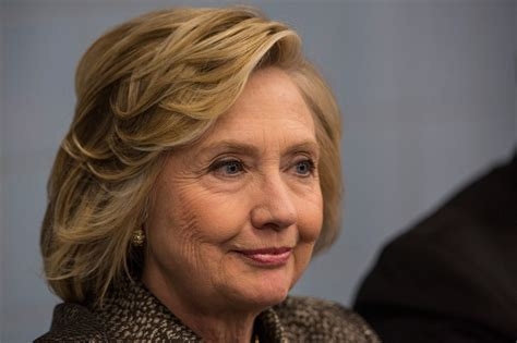 what republican woman criticized another womans haircut clinton s announcement draws criticism from her rivals