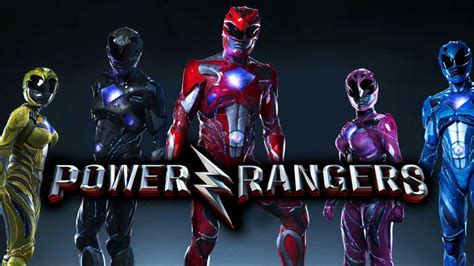 film 2017 theme tune trailer music power rangers theme song soundtrack