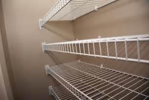 wire shelving for closet home depot wire closet shelving home design ideas