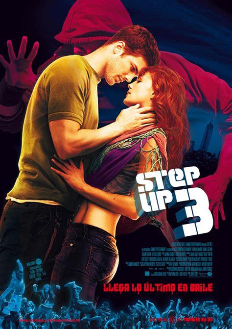 Imagenes De Step Up Muss | reparto step up 3 equipo t 233 cnico producci 243 n y
