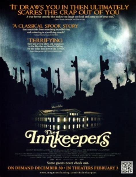 the innkeepers movie poster #722238 movieposters2.com