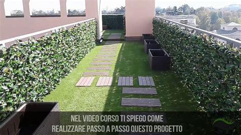 posa erba sintetica su terrazzo posa erba sintetica su terrazzo giardino pensile 1