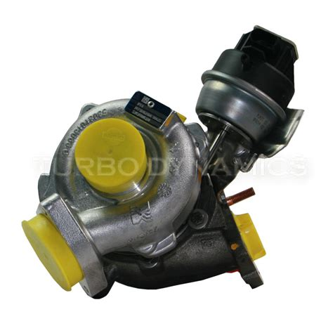 audi 2 0 tdi turbo 5303 988 0189 new genuine turbo for audi a4 2 0 tdi 170bhp