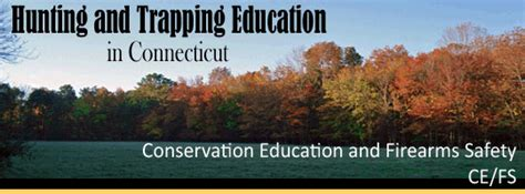 boating license ct classes deep ce fs program ct wildlife division