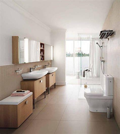 New Bathroom Ideas Images Cuarto De Ba 241 O De Estilo N 243 Rdico Im 225 Genes Y Fotos