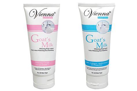 Vienna Camels Milk Whitening Lotion 200ml vienna cosmetic vienna goat s milk scrub lotion