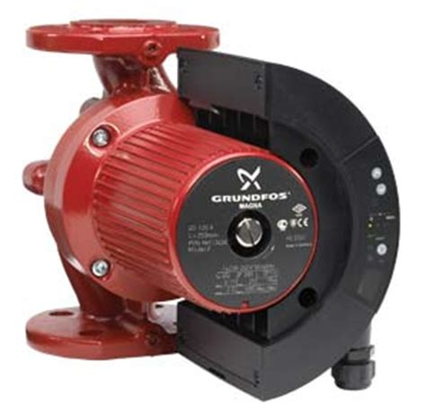 Magna Plumbing by Magna Pumps Made By Grundfos