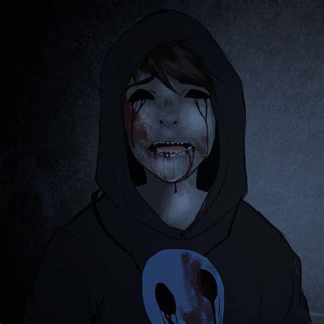 imagenes de eyeless jack anime eyeless jack by birchwoods on deviantart