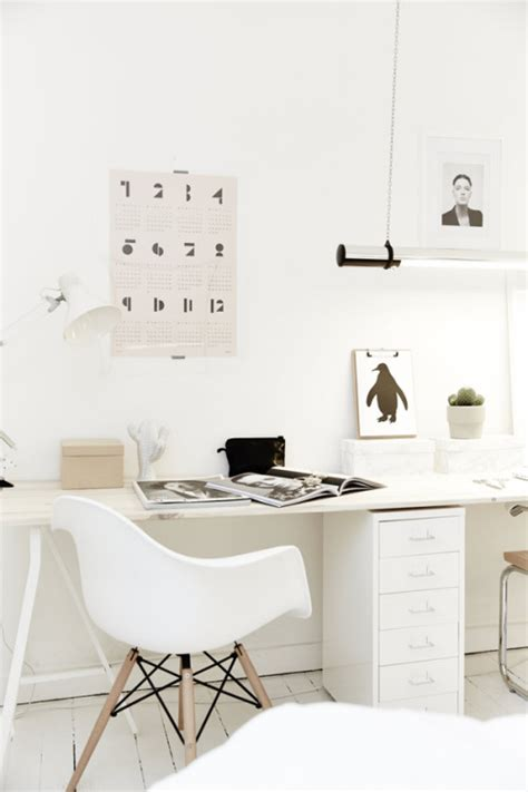 home office scandinavian workspace www my full house com home office on tumblr