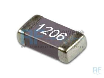 560nf Smd1206 Capacitor 10pcs ccn 1206 0p82 smd multilayer ceramic capacitor buy on line rf microwave