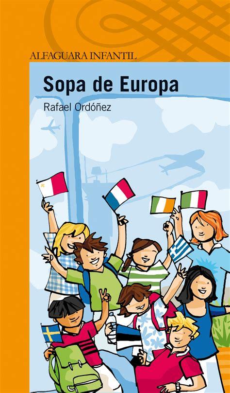 animaladas sopa de libros sopa de europa librer 237 a liberespacio