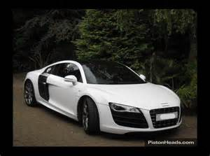 Audi R 8 For Sale Used 2013 Audi R8 For Sale In Uk Pistonheads
