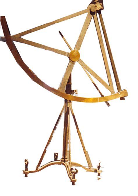 sextant and quadrant le sextant