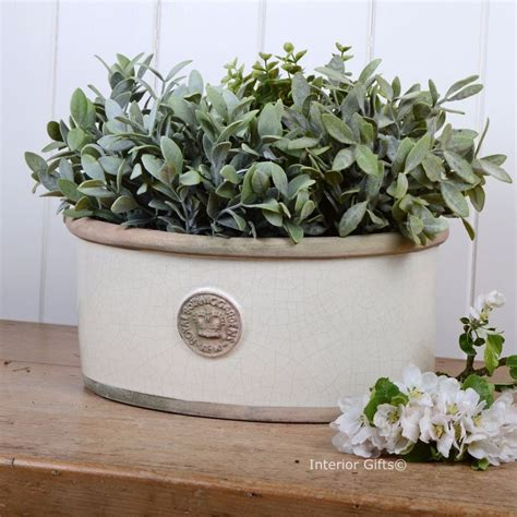 kew garden pots from the royal botanic gardens collection