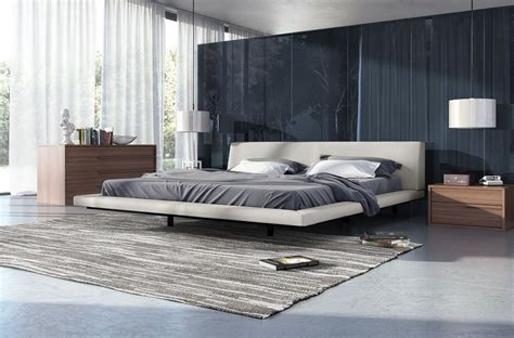 modloft modern amp contemporary furniture jane cal king bed