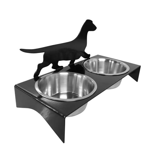 bowl stand pet bowl stand